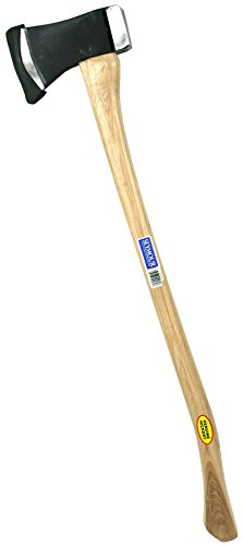 Bit Ax Handle (Seymour AX-3P 3-1/2-Pound Single Bit Axe with Hardwood Handle)