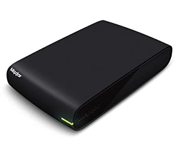 MAXTOR 500GB EXTERNAL HARD DRIVE TREIBER WINDOWS 7