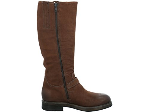 Tamaris Warm Boots Women's Length Classic Long Lined Espresso 26615 qrrxUE