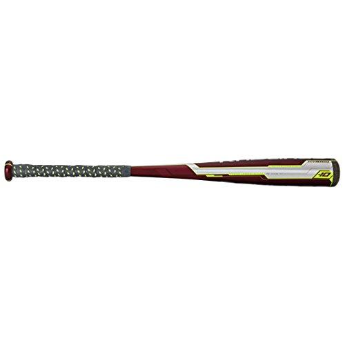 Hybrid Senior League Bat - Rawlings Sporting Goods Velo Hybrid Senior League Baseball Bat (-10) SL7V10