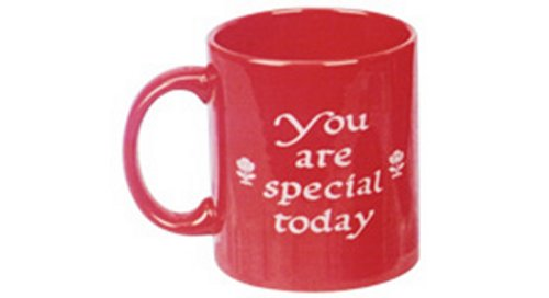 Waechtersbach Mugs, Cherry You are Special Today ()