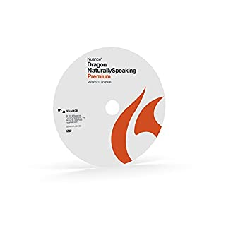 Nuance Communications, Inc. Dragon NaturallySpeaking Premium 13, Upgrade from 11 and up (B00LX4BZ5G) | Amazon price tracker / tracking, Amazon price history charts, Amazon price watches, Amazon price drop alerts