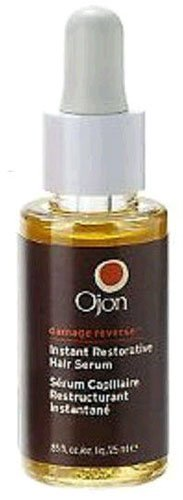Ojon Damage Reverse Instant Restorative Hair Serum .85 Fl Oz