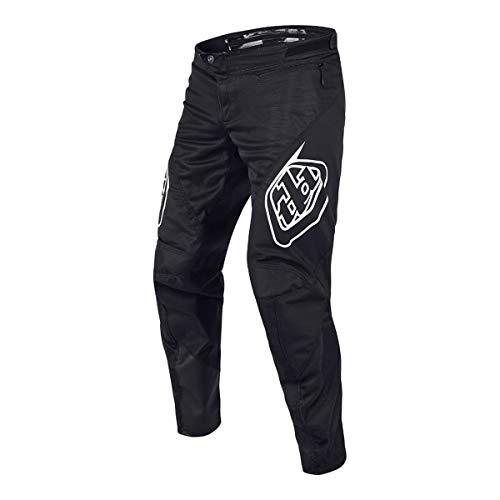 54053bf5a8c07 Troy Lee Designs Sprint Pant - Men's Solid Black, 34