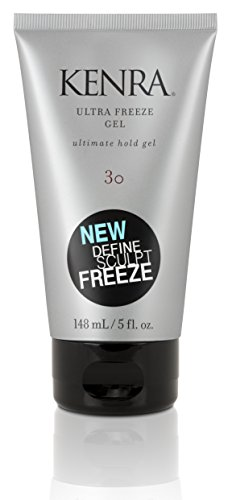 Kenra Ultra Freeze Gel #30, 5-Ounce