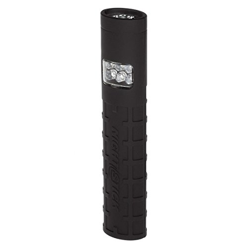 Nightstick NSP-1400B Dual-Switch Non-Rechargeable Dual-Light, Black by Nightstick