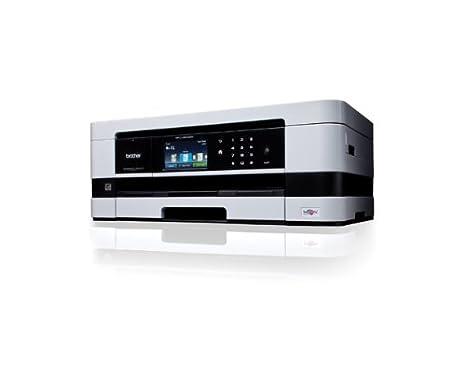Brother MFC-J4510DW - Impresora de Tinta multifunción, A4 ...