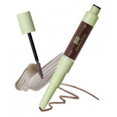 Pixi Natural Brow Duo - Deep - Pixi Gel