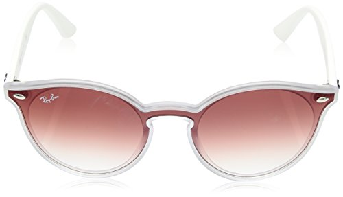 RED CRYSTAL Ray Lunettes Ban de 4380N BLAZE SHADED RB unisexe Soleil MATTE qn1CzU4