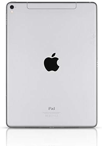 Apple iPad Pro Tablet(256GB, LTE, 9.7in) Space Gray (Renewed)