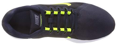 obsidian black volt Compétition Chaussures Multicolore Carbon Downshifter Nike light De 001 Running 8 Homme wPxR7qv