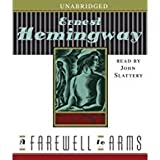 Hemingway, Ernest: A Farewell to Arms
