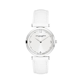 Abeler & SÖhne Damen Armbanduhr 'Elegance' AS3150