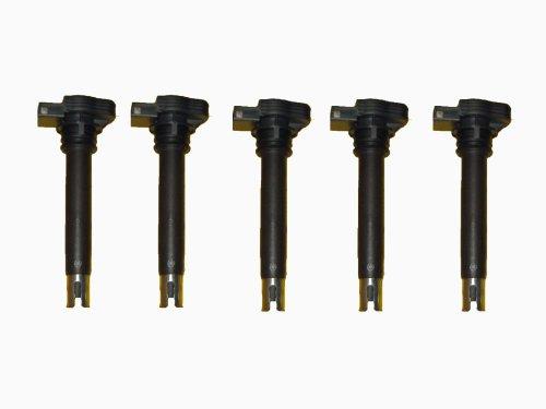 Piece Bosch Ignition Coils 0221604115
