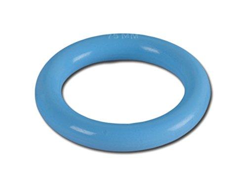 GIMA 29906 Silikon Pessar, Durchmesser 75 mm, Blau