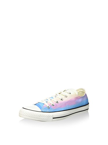 Converse All Star Chuck Taylor OX Womens Sneaker Multicolor 551632C Blue L95N4yC
