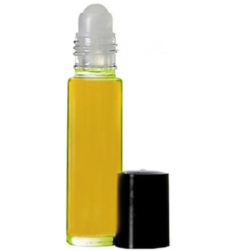 Pear & Apple Women Perfume Body Oil 1/3 Oz. Bottle ()