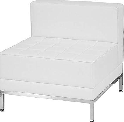 Wondrous Amazon Com Campton Imagination Series Contemporary White Cjindustries Chair Design For Home Cjindustriesco