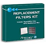 Neoair NEO-PLSFKT Plus Replacement Filter
