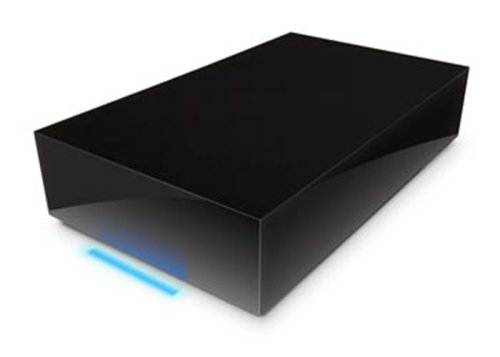 LaCie Hard Disk 500 GB USB 2.0 Desktop External Hard Drive, Design by Neil Poulton -