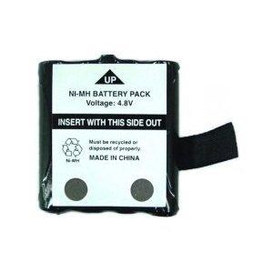 BATTERY PACK - 3.6V - 700 mAH - NI-CD for the Motorola HKNN4002B ()