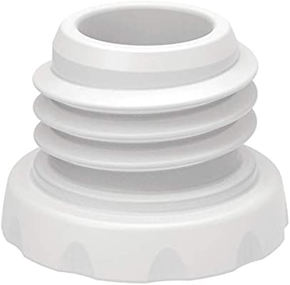Wilton 1904-1022 Candy Melts Cap & Coupler Set
