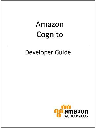 Amazon Cognito: Developer Guide