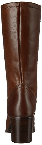 Frye Womens Kendall Pull On-sfg Engineer Boot Marrone Scuro-75430