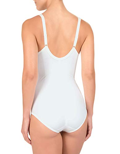 Vanilla Armatures Avec Body Felina Melody Brodé Off white 251217 xwnUwFqv
