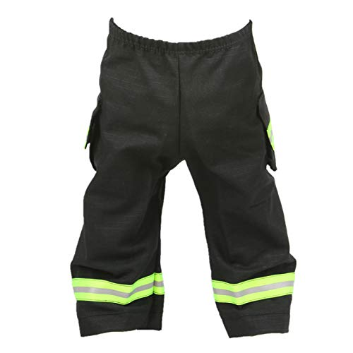 Firefighter Baby Turnout Pants (One Pair)