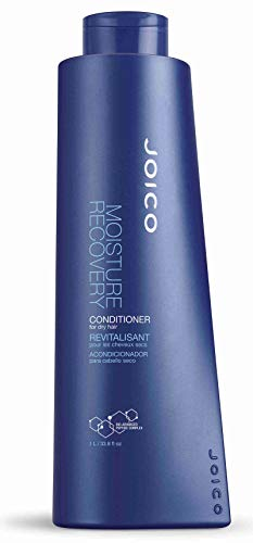 - Joico Moisture Recovery Conditioner, 33.8 Fluid Ounce