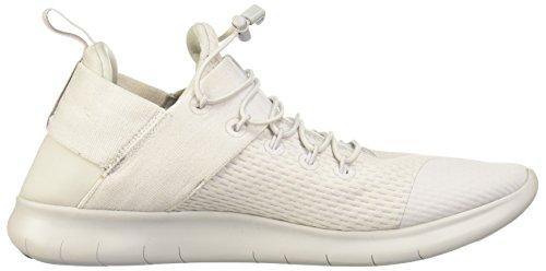 Vast Rn Free Nike 2017 Grey Running Commuter De White Femme Pour Chaussure x7Tnwzq