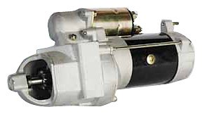 Price comparison product image TYC 1-06469 Chevrolet / GMC Replacement Starter