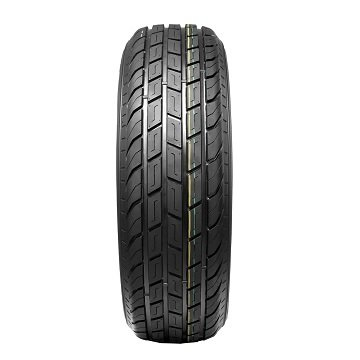 Transporter ST Radial Trailer Tire-ST205/75R14 105M 8-Ply by TRANSPORTER (Image #2)