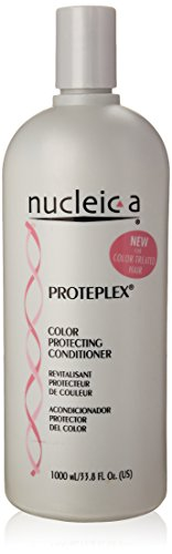 Nucleic A Color Protecting Conditioner, Proteplex, 33.8 Fluid Ounce (Protecting Conditioner Colour)