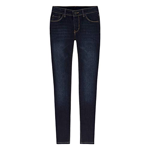 Levi's Girls' 710 Super Skinny Fit Performance Jeans 1