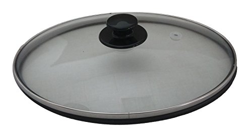 Yan_Genuine Hamilton Beach 5-Quart Slow Cooker Lid With Seal 33154 33157 33155 33256