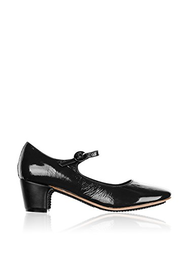 Zapatos da donna - 4750-varnishw Black