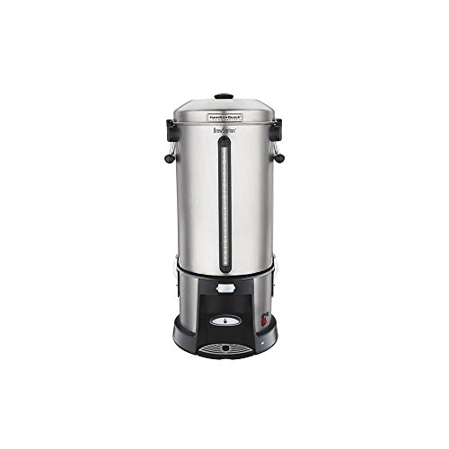 Hamilton Beach HCU110S BrewStation Coffee