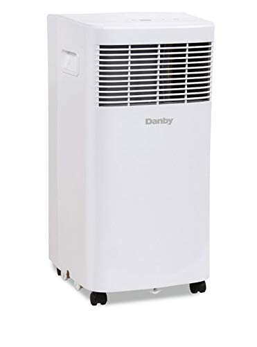 Danby Portable Air Conditioner 6000 BTU White