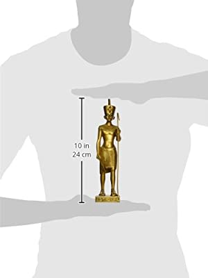 Lower Egypt Tut Collectible Figurine, Egypt