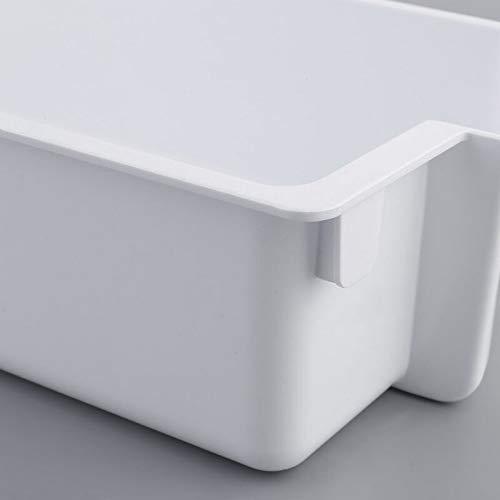 2 packWP2187172 for Whirlpool Refrigerator Door Bin Shelf White AP6006028 PS11739091
