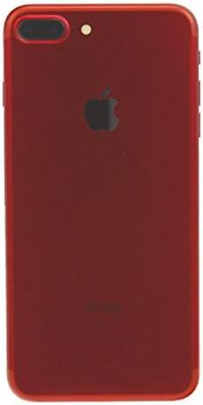 Apple iPhone 7 Plus, 128GB, Red - For Verizon (Renewed)