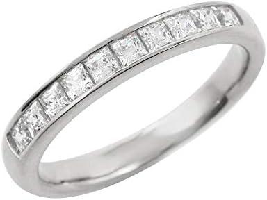 スワロフスキー リング エタニティ PLUSTER (正規タグカード付) シルバー925 純銀製 指輪 レディース [ギフトボッ