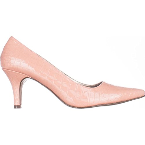 Karen Classic Toe Peach Scott pink Pumps Womens Closed Clancy 6qXwn6ar
