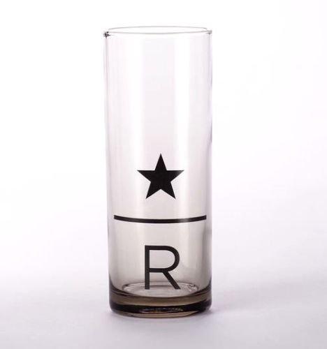 Starbucks Reserve Smoked Glass, 8 fl oz