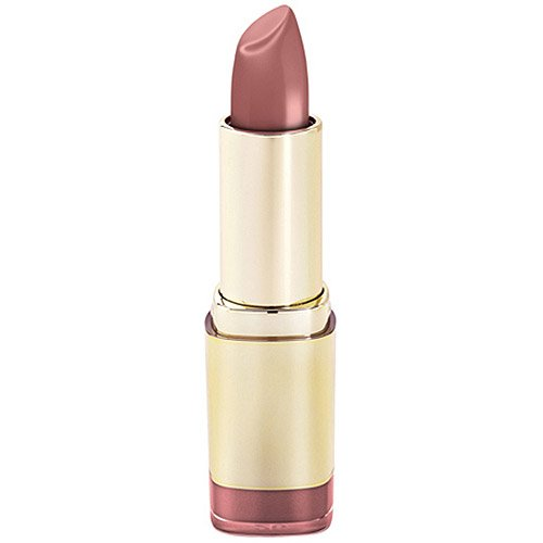 Milani Color Statement Lipstick, Nude Creme, 0.14 Ounce