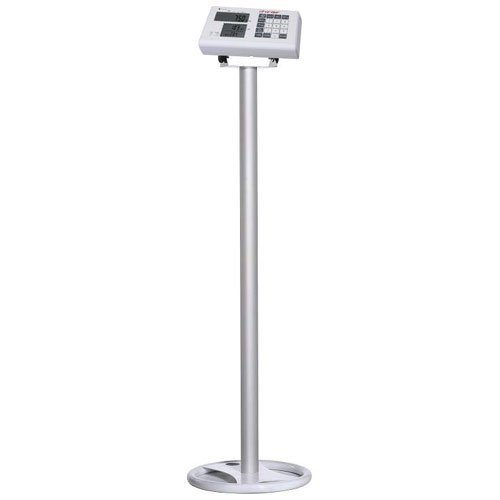 SM-2711 Pole Stand for Corded or Wireless Charder Scale Displays