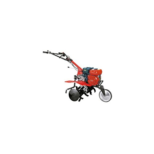 TodoHuertoyJardin - Motoazada 750 e - modelo knk y honda ...