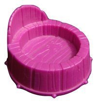 (Fisher Price Little People Pirate Ship Play Set REPLACEMENT Purple Chair )